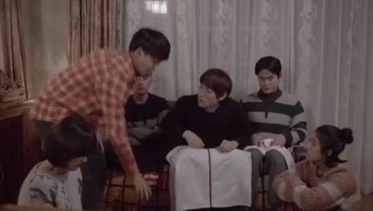 韓国ドラマ 応答せよ1994 19-20