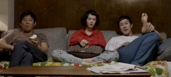 韓国ドラマ 応答せよ1994 1-3