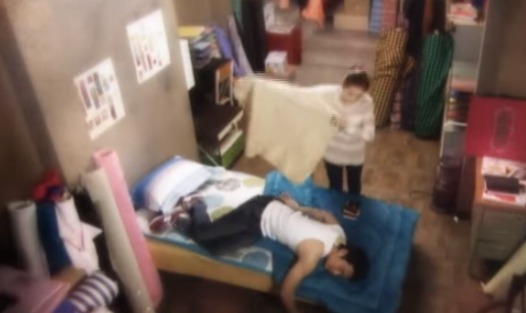 韓国ドラマ いばらの鳥 7-9
