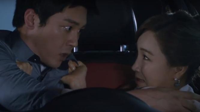 韓国ドラマ 私はチャンボリ 31-33