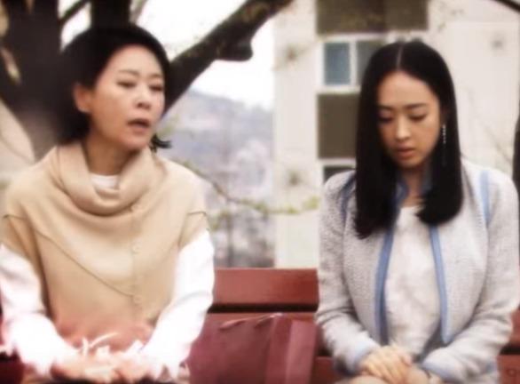 韓国ドラマ いばらの鳥 13-15