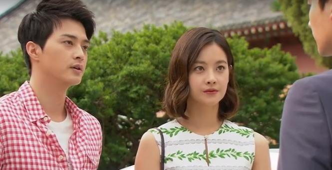 韓国ドラマ 私はチャンボリ 43-45