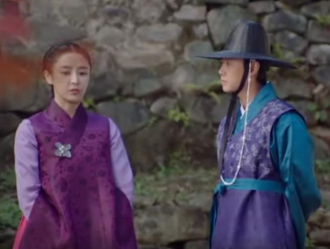 韓国ドラマ イニョプの道 1-3