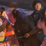 韓国ドラマ「快刀ホン・ギルドン」のあらすじ16話、17話、18話と感想