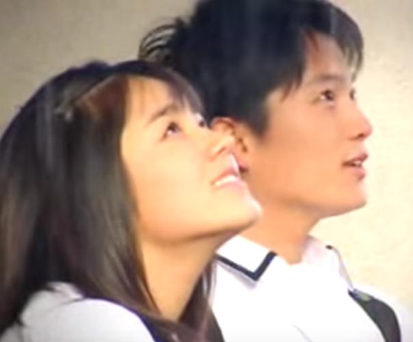 韓国ドラマ 愛情の条件 1-3