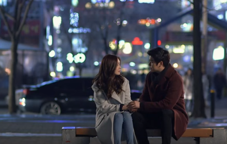 韓国ドラマ バラ色の恋人たち 31-33