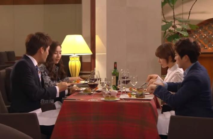 韓国ドラマ 輝くロマンス 58-60