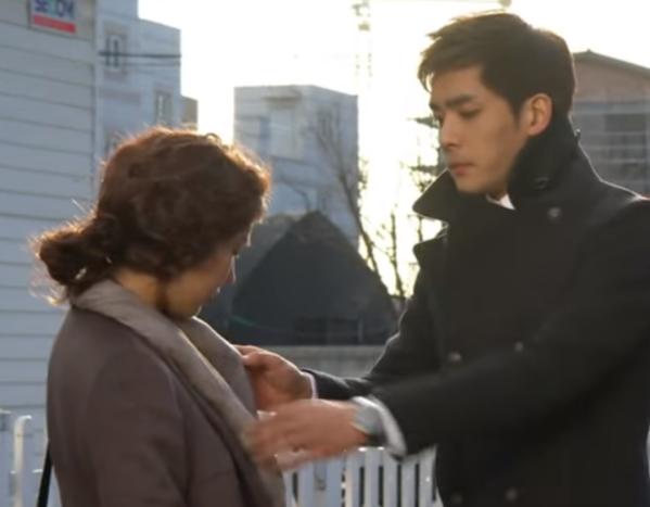 韓国ドラマ 輝くロマンス 37-39