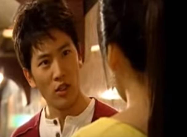 韓国ドラマ 愛情の条件 13-15
