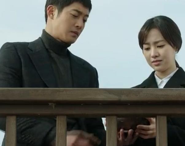 韓国ドラマ 感激時代 10-12