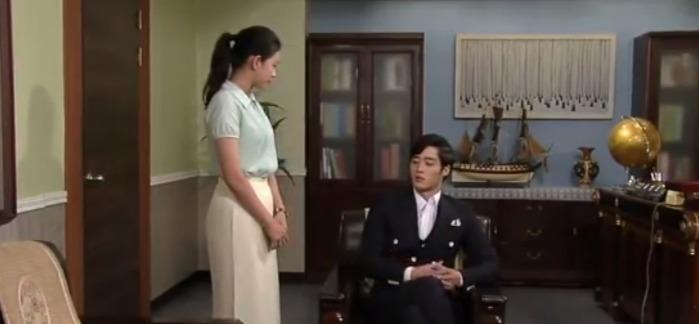 韓国ドラマ ウンヒの涙 43-45