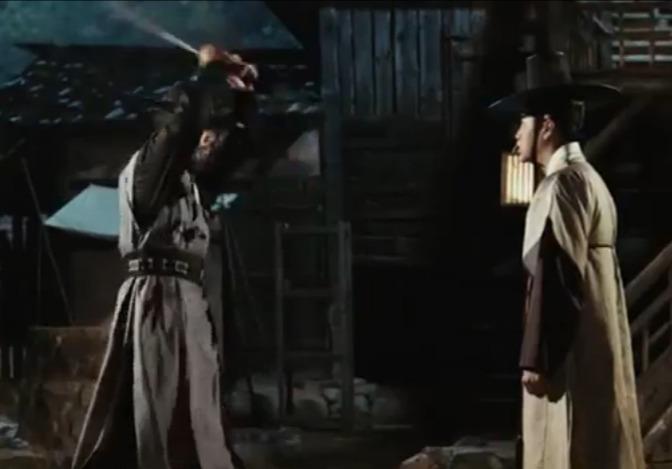 韓国ドラマ テバク 19-21