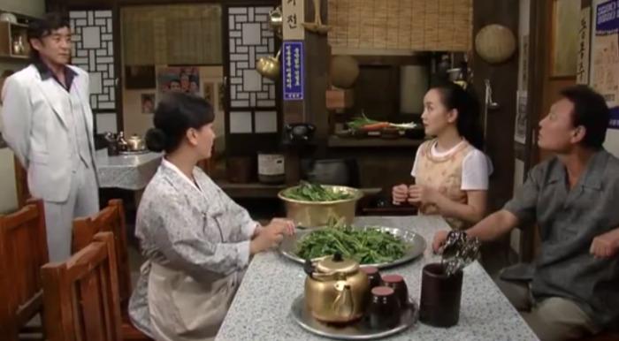 韓国ドラマ ウンヒの涙 40-42