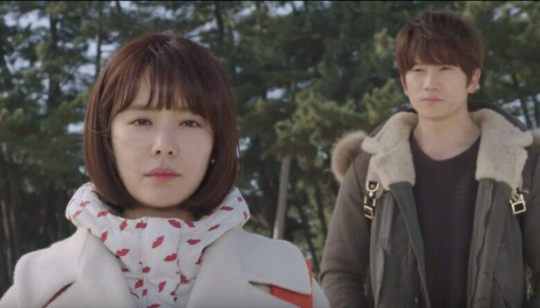韓国ドラマ キルミーヒールミー 16-18