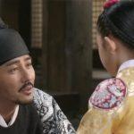 韓国ドラマ「華政(ファジョン)」のあらすじ1話~3話と感想-動画あり