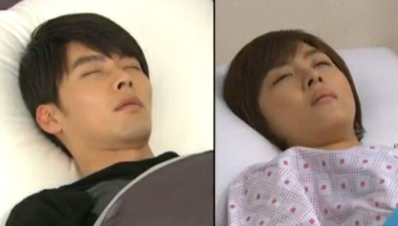 韓国ドラマ-シークレットガーデンのあらすじ16話、17話、18話