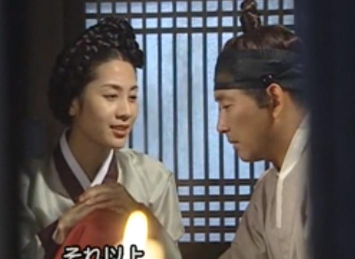 韓国ドラマ ホジュン 宮廷医官への道 7-9