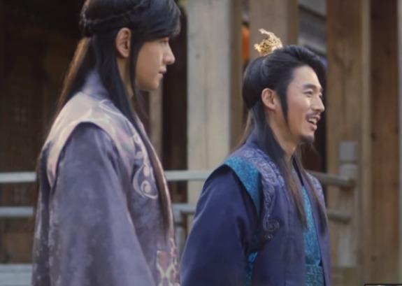 韓国ドラマ 輝くか、狂うか13-15