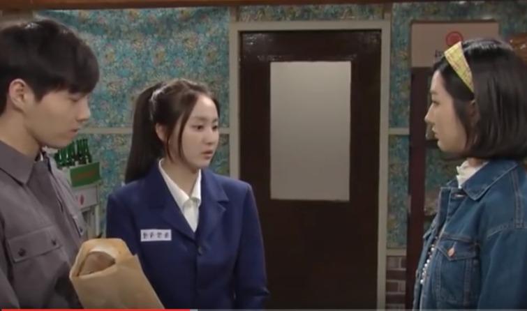 韓国ドラマ 私の心は花の雨 16-18
