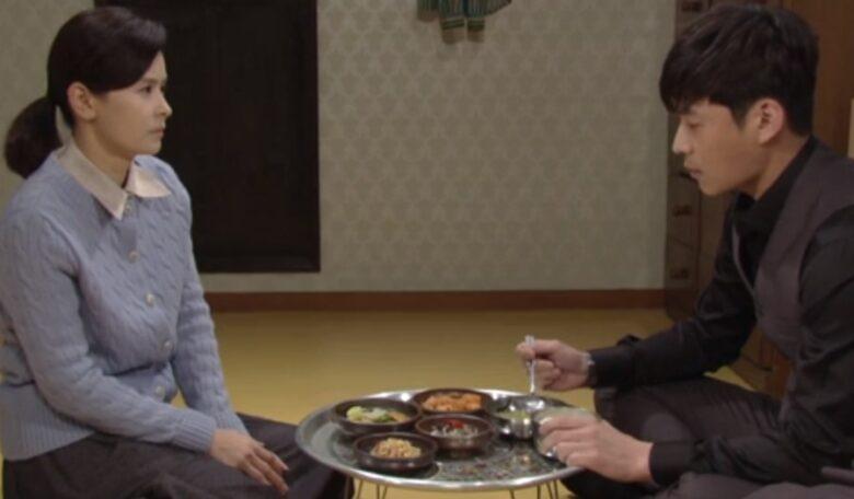 韓国ドラマ 私の心は花の雨 46-48