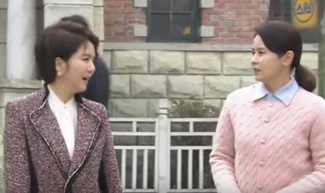 韓国ドラマ 私の心は花の雨 28-30