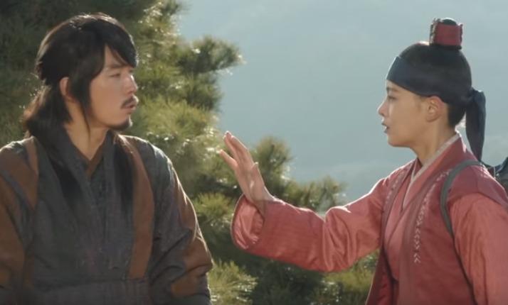 韓国ドラマ 輝くか、狂うか 4-6