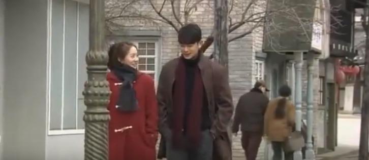 韓国ドラマ 私の心は花の雨 7-9