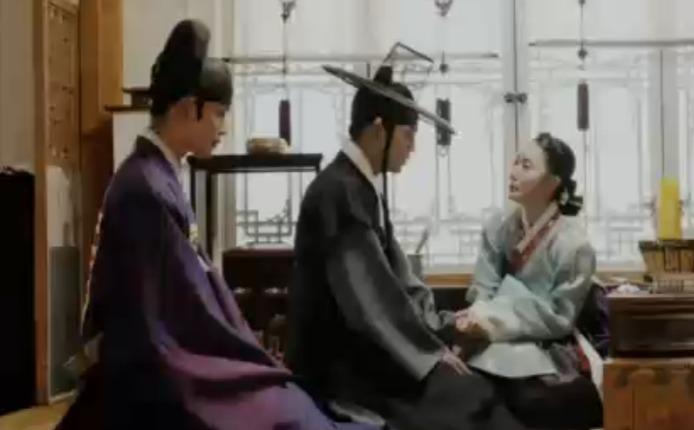 韓国ドラマ テバク 16-18