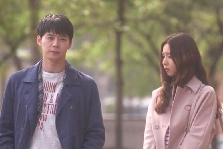 韓国ドラマ 匂いを見る少女 7-9