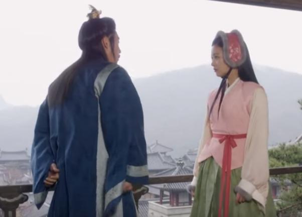韓国ドラマ 輝くか、狂うか10-12