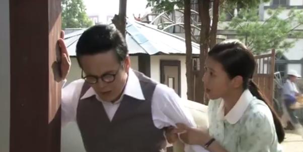 韓国ドラマ ウンヒの涙 13-15