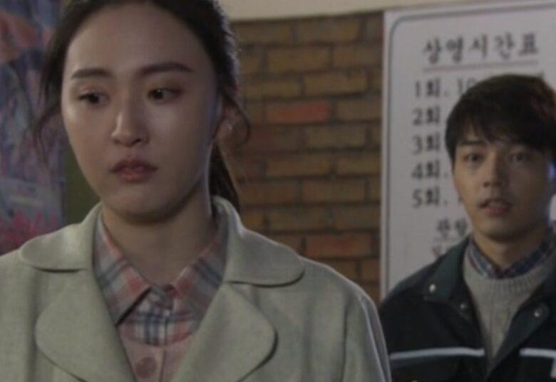 韓国ドラマ 私の心は花の雨 34-36