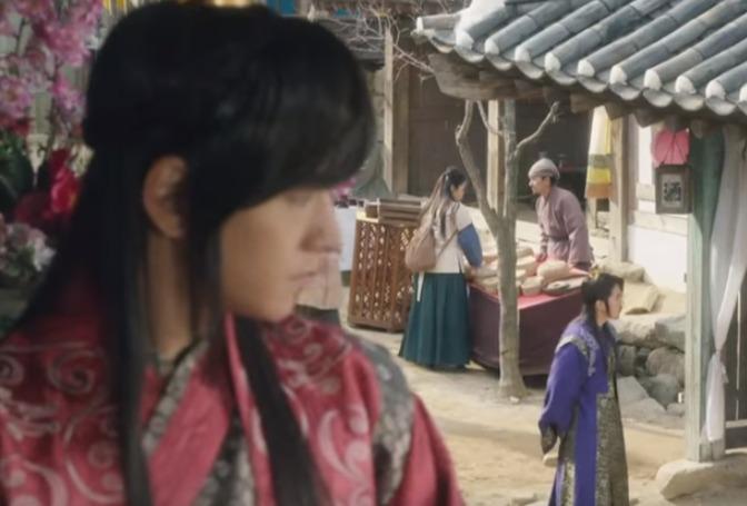 韓国ドラマ 輝くか、狂うか 16-18