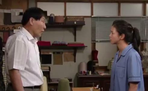 韓国ドラマ ウンヒの涙 34-36