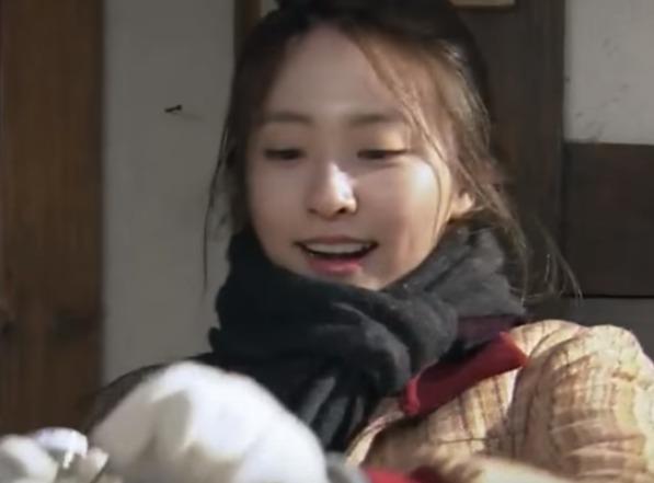韓国ドラマ 私の心は花の雨 4-6