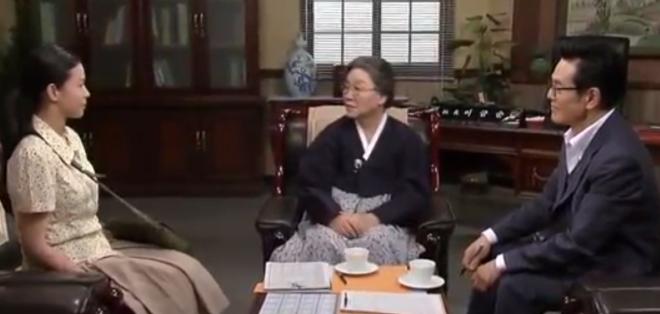 韓国ドラマ ウンヒの涙 4-6