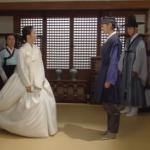 韓国ドラマ「華政(ファジョン)」のあらすじ16話~18話と感想-動画あり