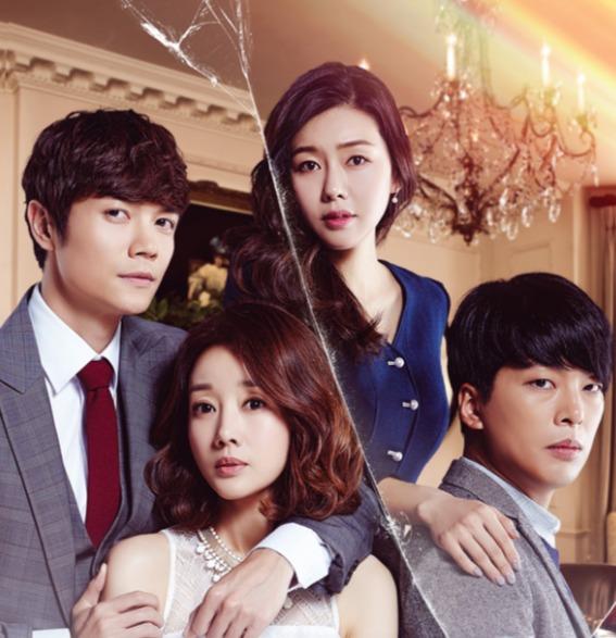 韓国ドラマ 恍惚な隣人 相関図