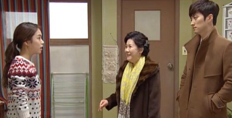 韓国ドラマ シンデレラの涙 29-31