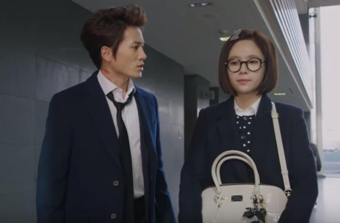 韓国ドラマ キルミーヒールミー 10-12