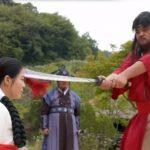 韓国ドラマ「華政(ファジョン)」のあらすじ28話~30話と感想-動画あり