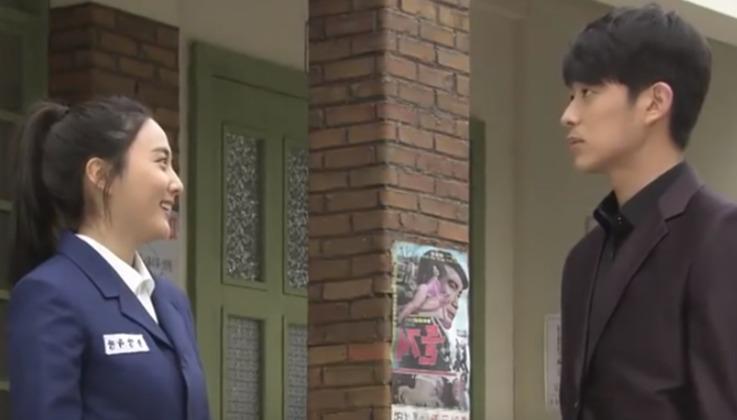 韓国ドラマ 私の心は花の雨31-33