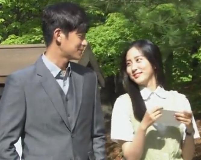 韓国ドラマ 私の心は花の雨 58-60