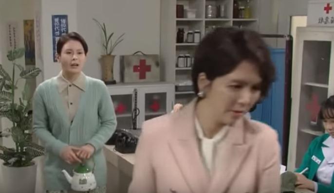 韓国ドラマ 私の心は花の雨 22-24