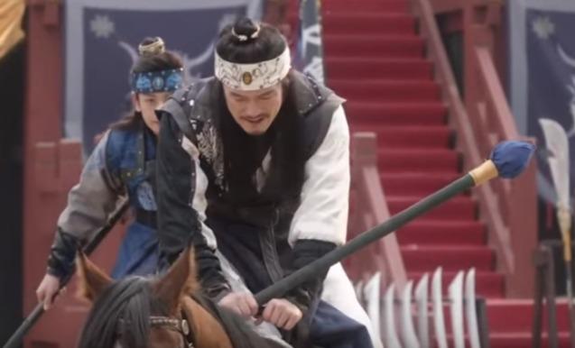 韓国ドラマ 輝くか、狂うか 7-9