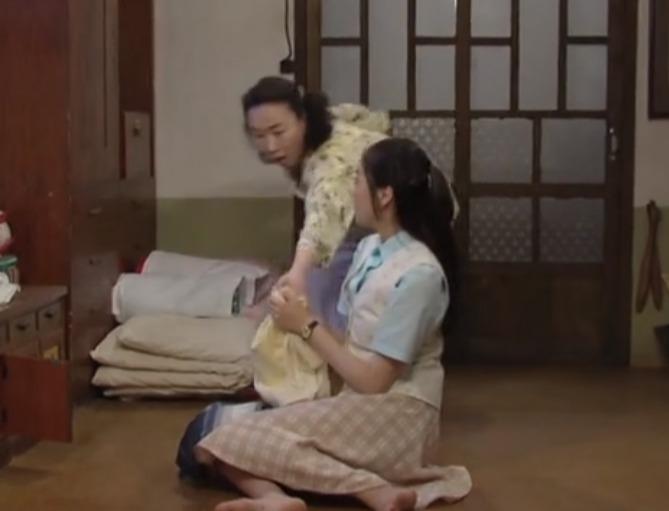 韓国ドラマ 私の心は花の雨 64-66