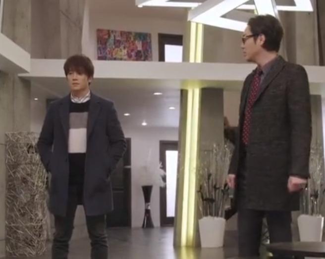 韓国ドラマ キルミーヒールミー 1-3