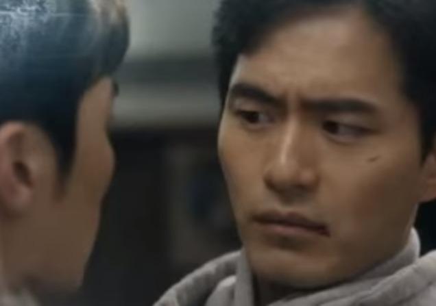韓国ドラマ グッバイミスターブラック 1-3