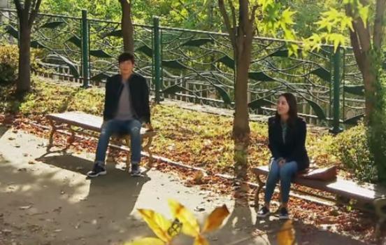 韓国ドラマ 秋のカノン(美しいあなた) 10-12