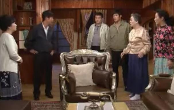 韓国ドラマ ウンヒの涙 85-87
